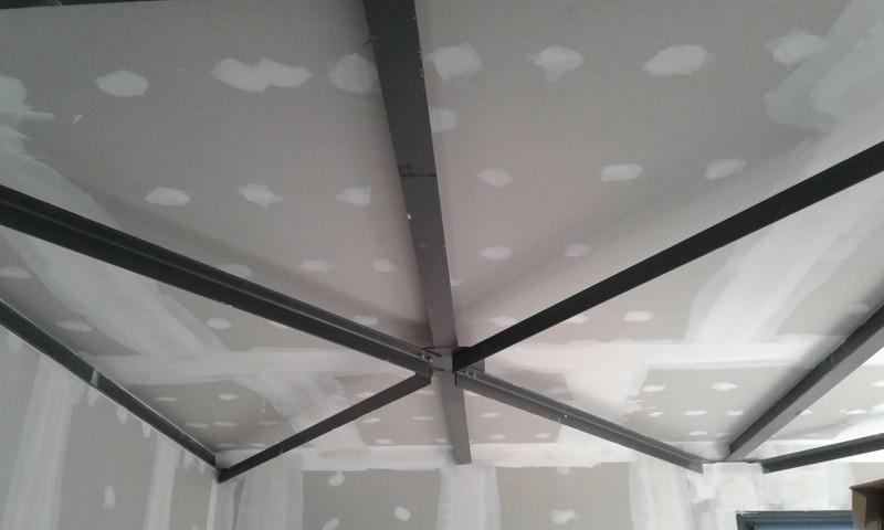 Les plafonds
